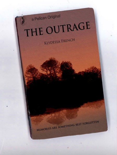 the outrage Book